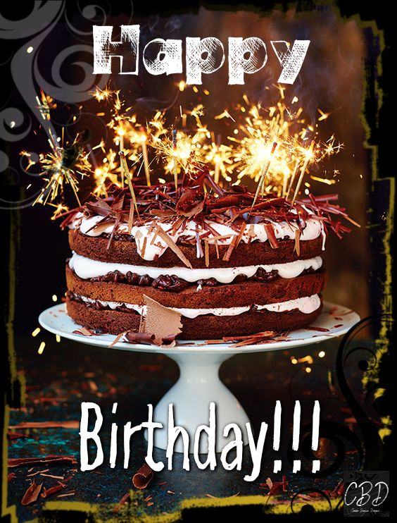 Happy Birthday 24 Jan 2018 By Vangie Happy Friday Events Cake