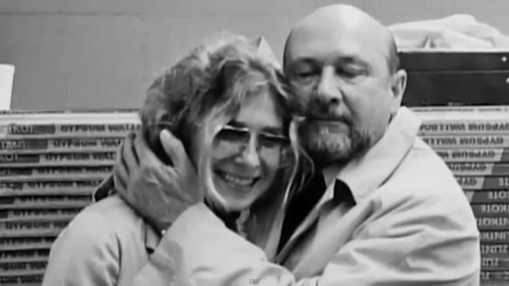 Halloween Behind the Scenes - Donald Pleasence and Debra Hill