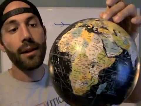 Save This Engineer From Becoming a Flat Earther!