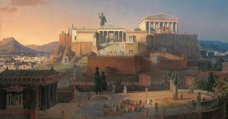 2600 Years Ago, The First Recorded Olympic Winner Led A Rebellion in Athens – Today Researchers May Have Found The Bones Of The Rebel Army