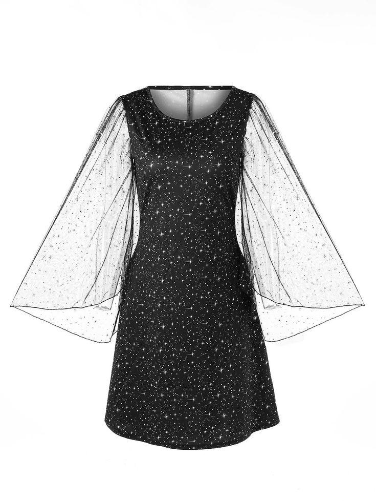 42 best kleider images on Pinterest | Dressing rooms, Vintage 1950s ...