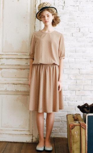 : Hats, Nude Dresses, Fashion Ideas, Dresses Brown, Hogwarts Years, Mori Girls, Stones, Sadie Fashion, Vintage Inspiration