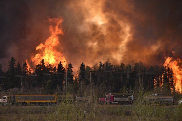 @cbcradio  May 4 LIVE NOW: national call-in show on the #FortMcMurray wildfire. The number is 1-866-468-4422 http://cbc.ca/radio/blog/?pplid=1.3566181 …