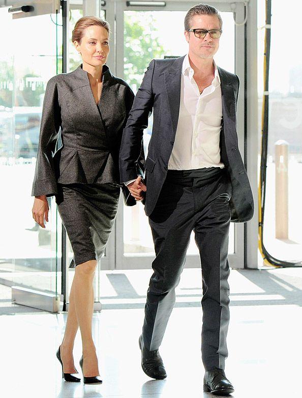 The 25 Best Brad And Angelina Wedding Ideas On Pinterest Kids Jolie Pas Children