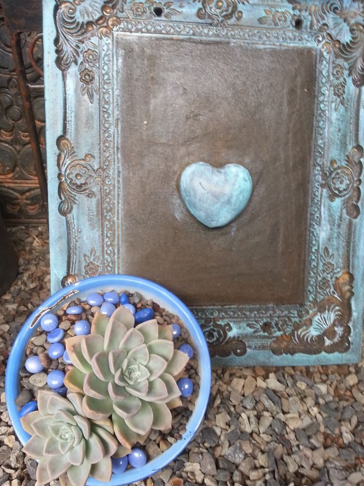 Cement craft by Love thy garden in Pretoria at Karoo Square