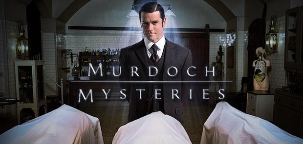 Murdoch Mysteries saison 6: CBC dévoile la date de lancement - TVQC | TVQC