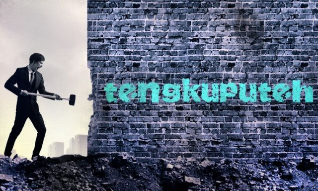 Tengkuputeh | I love words, I have fallen into the joy of writing them