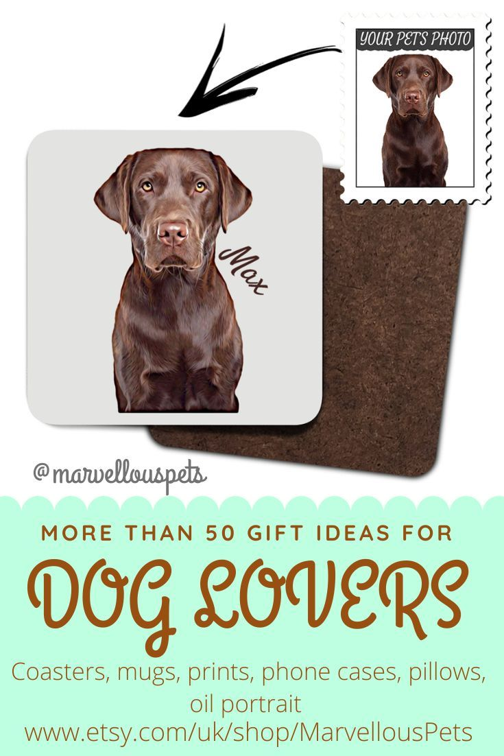 Personalized Portrait Home Decor For Every Pet Lovers By Marvellouspets Gifts For Dog Owners Dog Gifts Dog Decor
