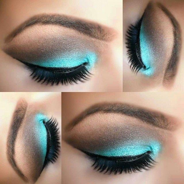 Esmeralda Ramirez @esmeralda_mua_ Instagram photos   Websta http://makeupit.com   a cool site for makeup!