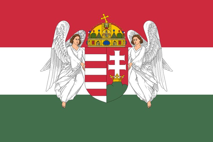Flag of Hungary (1867-1918) - Марамарош — Википедия