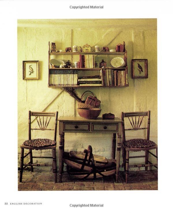 River Cottage Kitchen: English Decoration: Amazon.co.uk: Ben Pentreath: Books
