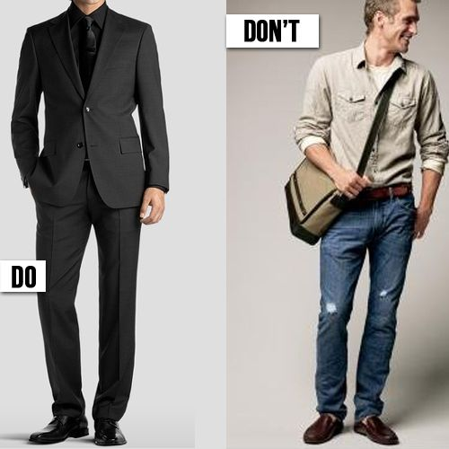 85 best images about Interview Attire on Pinterest