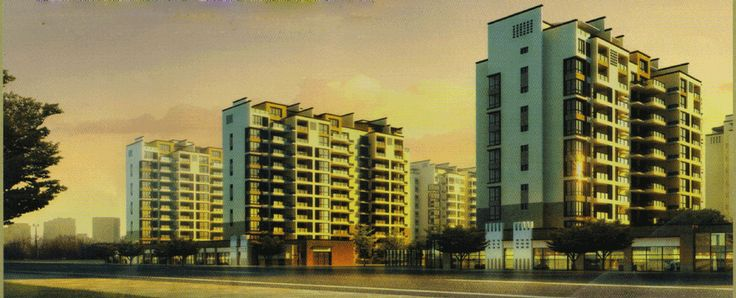 The Affordable and Budget Apartment Scenario in Noida