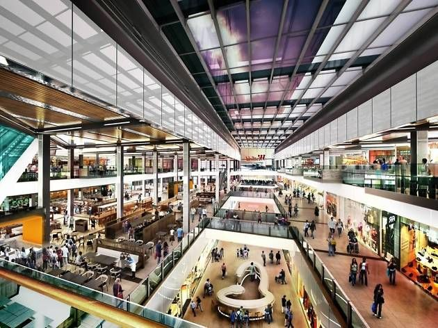Best shopping centres London - Shopping - Time Out London