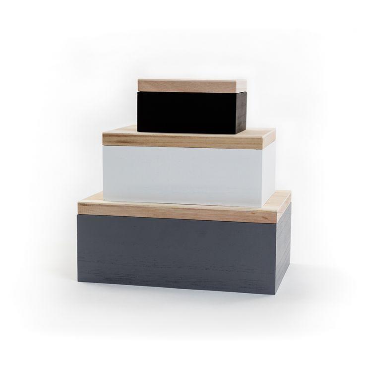 Wooden-Black-Storage-Box-543