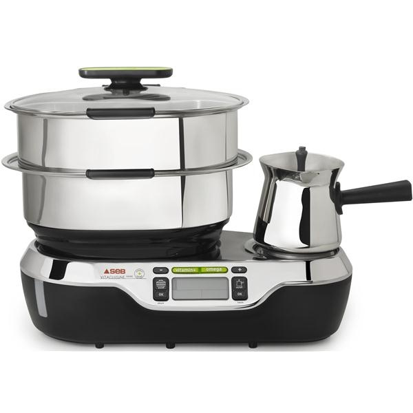 41 best cuisson vapeur et autocuiseur images on pinterest pressure cooker cake kitchens and - Boeuf bourguignon cocotte minute seb ...