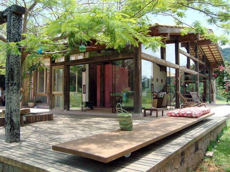 Gustavo Picarelli | Arquiteto | Projetos