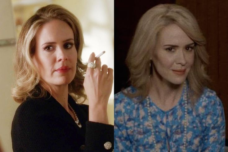 American Horror Story: How are the seasons connected?