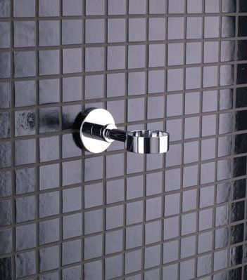 Vola T5-16 T5 Towel Ring In Chrome - T5-16