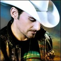 Brad Paisley. This is Country Music.