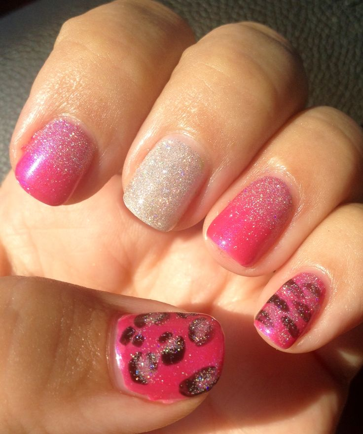 Tutti Frutti Nails: 1000+ Images About Cnd Shellac On Pinterest