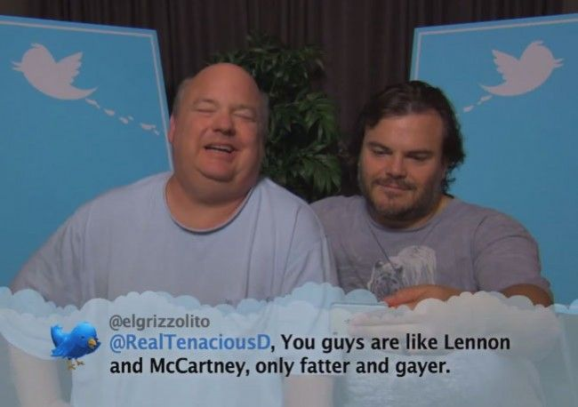 32 Times Celebrities Read Mean Tweets About Themselves and ...