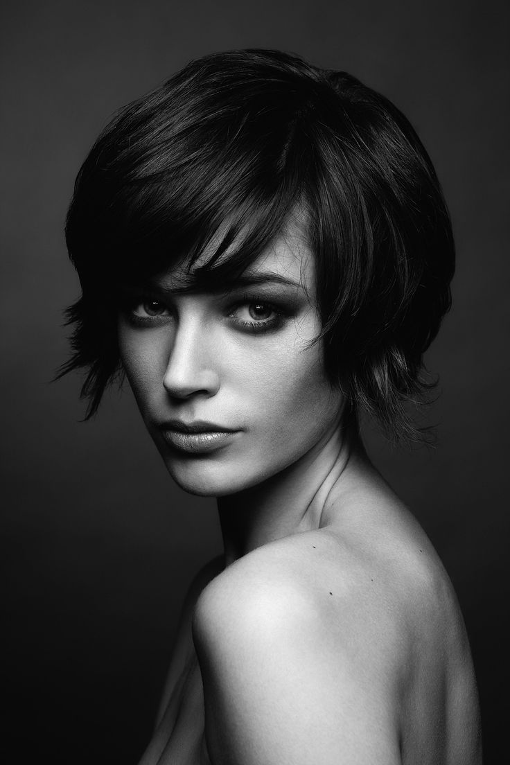 1000+ images about Inspiration - Cheveux courts on Pinterest ...