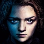 'Game Of Thrones' Star Maisie Williams Had The Perfect Reaction Vine To Sunday Night's Episode