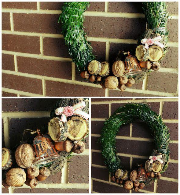 Flowers of Soul: Decorațiuni handmade pentru Crăciun