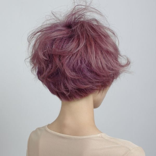No.16|SIDE BURN SUPER HAIR CATALOG