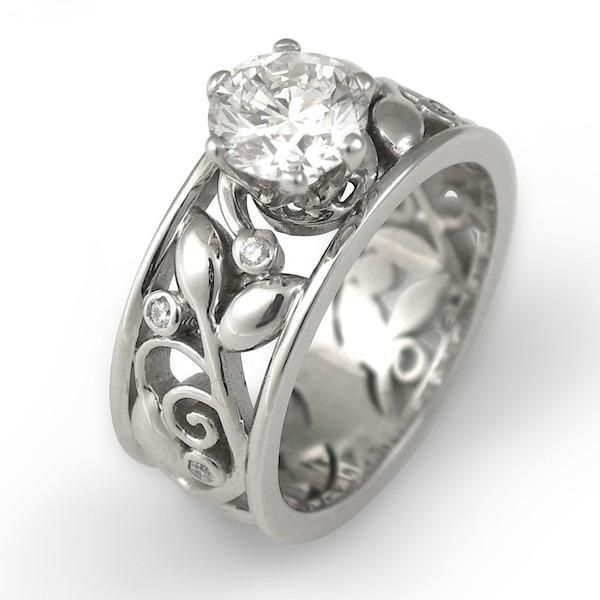custom made engagement rings toronto 42 - Wedding Rings Toronto