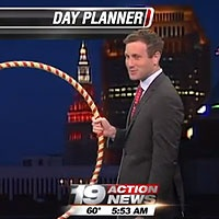 Hula Hoop Spins Up Channel 19 Action News | http://www.hooping.org/2013/05/hula-hoop-spins-up-channel-19-action-news/