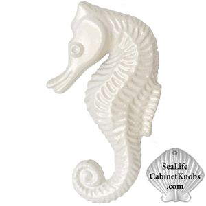 42 best Seahorse Cabinet Knobs images on Pinterest   Seahorses ...