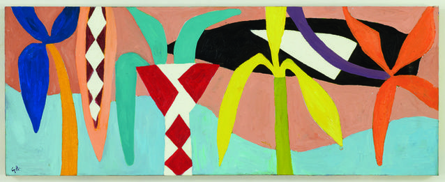 Gillian Ayres | Appelle's Song (2011) | Available for Sale | Artsy