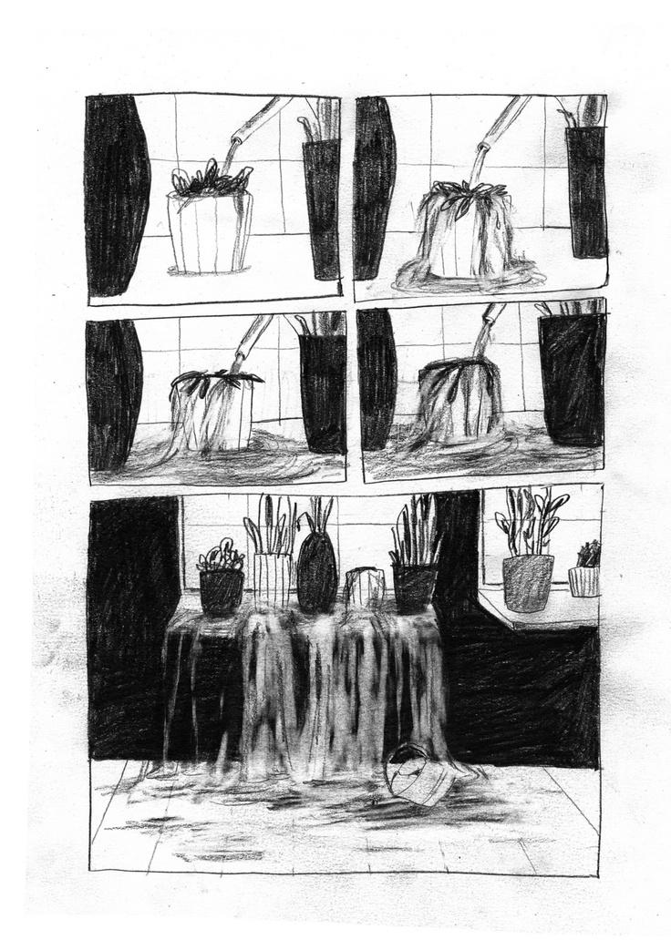 Martha Verschaffel - Flood page 6