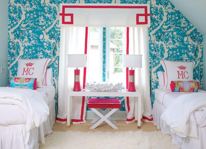 252 Best Girls Rooms Images On Pinterest