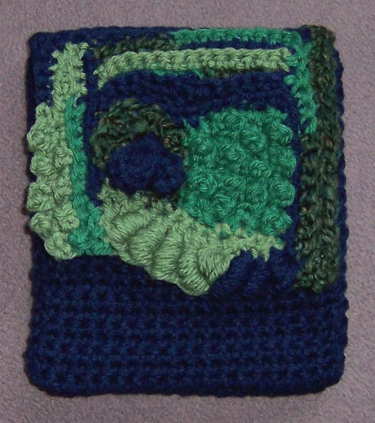 37 best uncinetto a mano libera images on Pinterest   Crocheting ...