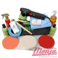 Dodo Juice Dual Action Polisher Ultimate Kit from Monza Car Care