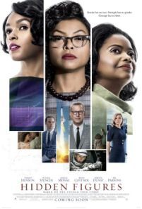 Hidden Figures -  The story of a team of female African-American mathematicians who served a vital role in NASA during the early years of the U.S. space program.  Genre: Biography Drama History Actors: Janelle Monáe Kevin Costner Octavia Spencer Taraji P. Henson Year: 2016 Runtime: 127 min IMDB Rating: 7.8 Director: Theodore Melfi  Watch Hidden Figures - original post here: InsideHollywoodFilms