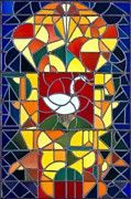 """New artwork for sale! - """" Leaded Glass Composition I by Doesburg Theo van """" - http://ift.tt/2i3ZBvP"""