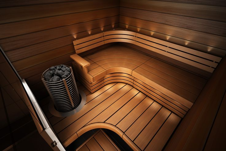 Galleria - Kategoria: 3D-kuvat Wave lauteista | Sun Sauna Kotikylpylä