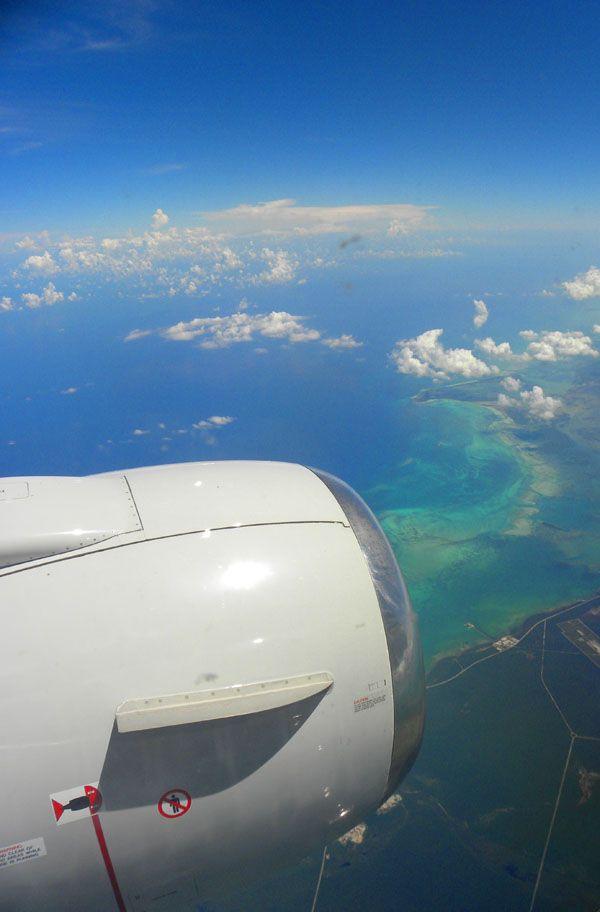Essay on air travel