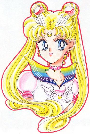 wikiHow to Do Your #Hair Like #Sailor #Moon -- via wikiHow.com
