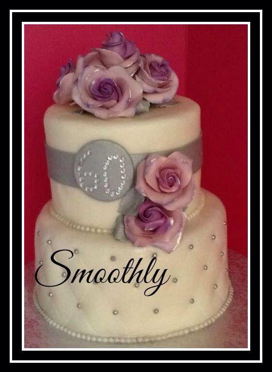 Sessant anni mi matrimonio! Smoothly