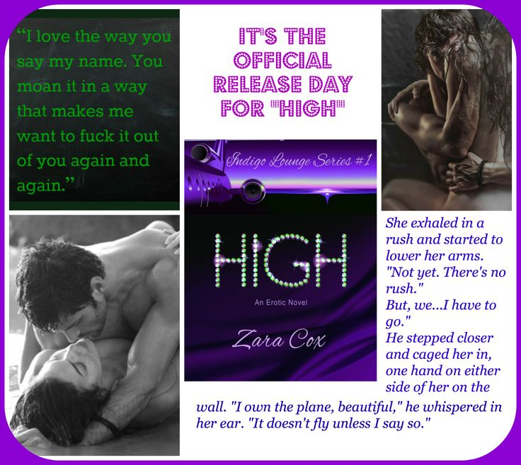 Release Day - HIGH
