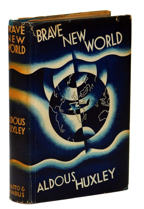 an analysis of hynopaedia in brave new world by aldous huxley - aldous huxley, brave new world  huxley wrote brave new world revisited, in which he takes stock of the post world war ii period his analysis is grave.