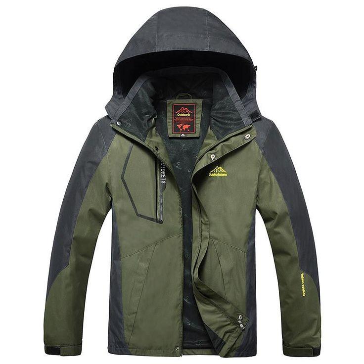 Pinterest'teki 25'den fazla en iyi Hiking jacket fikri