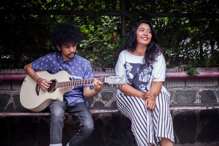 Memulai Kembali - Monita Tahalea (Acoustic Cover by Angela)