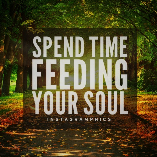 Spend Time Feeding Your Soul Quote Graphic: Cheap Sunglasses Rayban, Raybansunglass Rayban, Lights Energy Soul, Cheap Sunglassesrayban, Mind Body Soul, Feeding Soul, Outlets Raybansunglass, Soul Quotes, Quotes Graphics