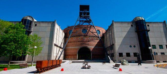 Museo de la Minería y la Industria    #viajarconniños #viajarenfamilia #museos #Asturias
